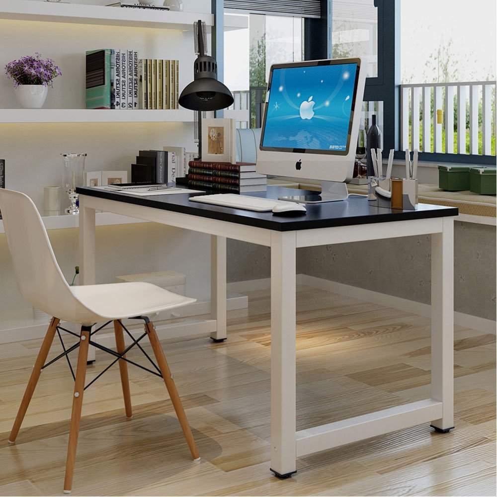 modern computer desk best gaming desks 2017 frugal gaming buyer s guide to 31516