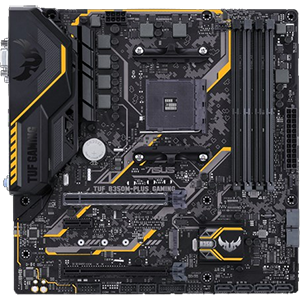 Asus TUF B350M PLUS GAMING matx