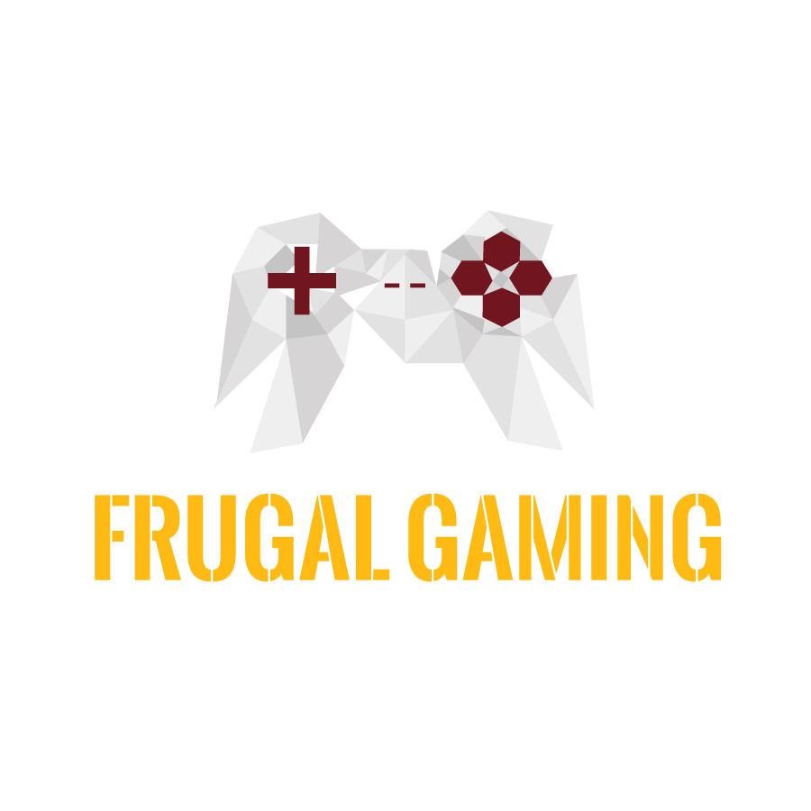 Frugal Gaming | Buyer's Guide To Gaming.