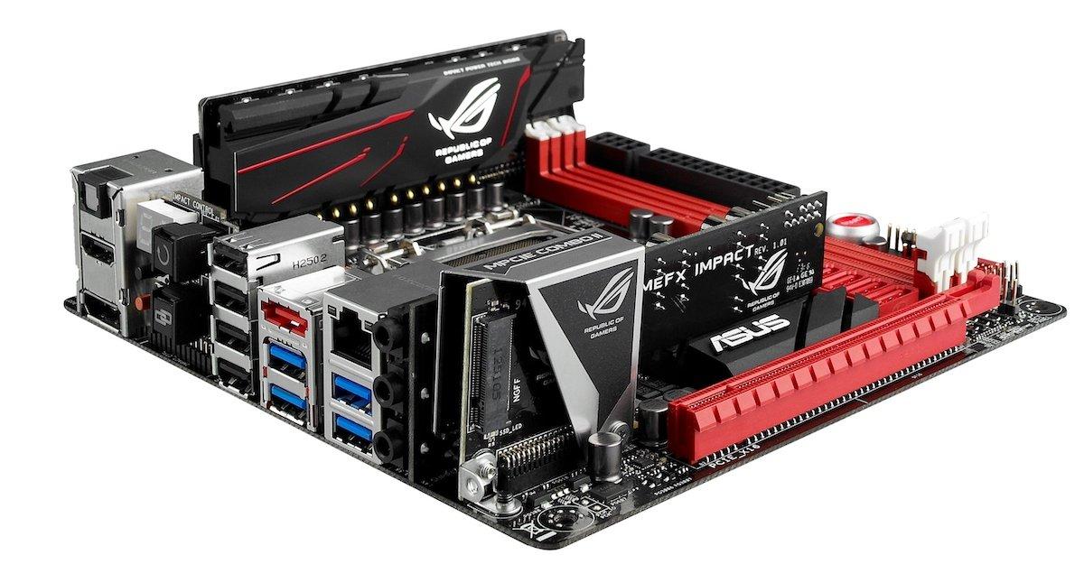 Best Ryzen 2 X470 mini ITX Motherboards - Frugal Gaming | Buyer's