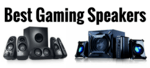best gaming speakers